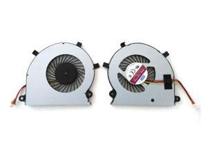 New CPU Cooling Fan for Toshiba Satellite Radius P55W-B P55W-B5224 P55W-B5220 P/N: BAAA0705R5H