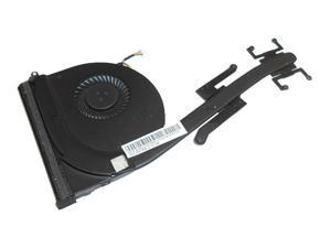 New CPU Cooling Fan with heatsink Assembly For IBM Lenovo Ideapad U410 P/N: 36LZ8TMLV103B, 36LZ8TMLV00