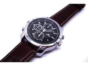 HD 1080P Waterproof 16G watch camera Q3 IR Night vision Mini watch DVR hidden watch camera mini comcorders