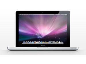 "Apple MacBook MB466LL/A 13.3"" Mac OS X v10.5 Leopard Notebook"