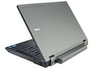 "DELL Latitude E6410 14.1"" Notebook - Intel Core i5 2.40GHz - 2GB 160GB HDD - DVD ROM - Windows Vista Business"