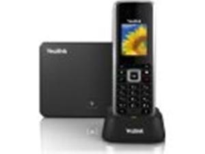 Yealink W52P Bundle of 2 Cordless Phone for business solutions up to 5 VoIP Acct