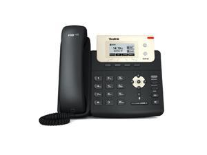 Yealink SIP-T21P-E2 Entry Level IP Phone with POE, backlight.
