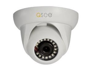 Q-SEE HD 720P Dome Camera w 60 Foot Cable QCA7202D