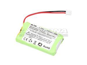 RCA-T-T101 Handset Battery for 25111