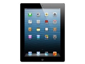 Apple iPad 2 MC769LL/A Tablet ( iOS 9.3.2,16GB, WiFi) Black 2nd Generation