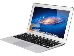"Apple B Grade Laptop MacBook Air MC968LL/A-B Intel Core i5 560UM (1.33 GHz) 2 GB Memory 64 GB SSD  11.6""  screen (interior grade A)"