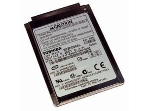 "Toshiba MK3006GAL 30GB UDMA/66 4200RPM 2MB 1.8"" Mini Hard Drive"