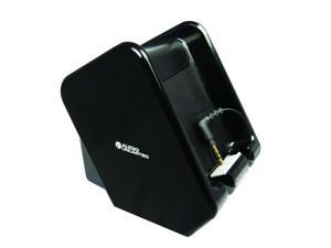 Audio Unlimited SPK-TRANS2 Dual Powered Wireless Transmitter for SPK-ROCK & SPK-VELO Series with Adapter - Black