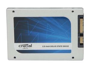 """Crucial MX100 2.5"""" 1024GB SATA III MLC Internal Solid State Drive (SSD) CT1024MX100SSD1"""