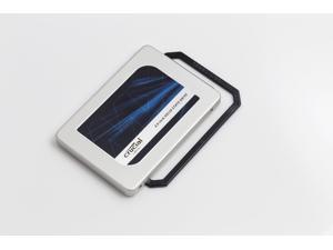 """Crucial MX300 2.5"""" 275GB SATA III TLC Internal Solid State Drive (SSD) CT275MX300SSD1"""