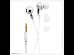 Yamaha EPH-C300 In-Ear Headphones White