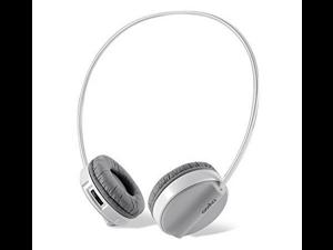 Rapoo H3070 Grey 3.5mm Connector Circumaural Stereo Headset
