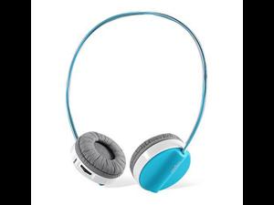 Rapoo H3070 Blue 3.5mm Connector Circumaural Stereo Headset