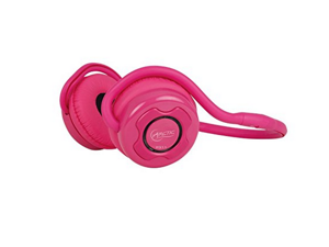 ARCTIC P311 On-Ear Bluetooth Headset, Ideal for Sports, 20 Hours Playback