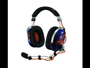 Razer BlackShark Over Ear Noise Isolating PC Gaming Headset - Battlefield 4 Edition