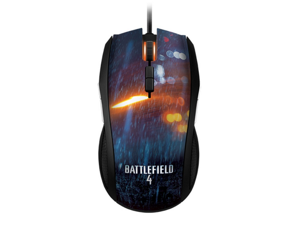 Razer Taipan Ambidextrous PC Gaming Mouse - Battlefield 4 Edition