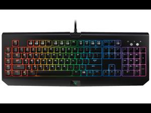 Razer BlackWidow Chroma RGB Mechanical Gaming Keyboard