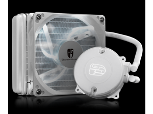 DEEPCOOL Gamer Storm MAELSTROM 120T Liquid CPU Cooling System