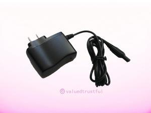 AC Adapter Adaptor For philips Norelco multigroom series 3000 QG3250/32 QG3250 Trimmer