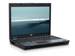 HP Compaq 6515b Laptop 14 in LCD AMD X2 Processor @ 1.6ghz 2 gigs ram 80g H/D Win 7 Pro Office 07