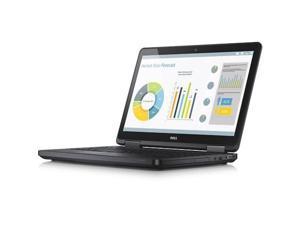 Dell Latitude E5540 15.6 in Laptop Intel i3 4010u 4 gigs ram 320gb h/d Win 7 Pro Microsoft Office 07 Dell Factory Refurb