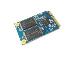 Super Talent Half Mini 2 PCIe SM1 16GB IDE Solid State Drive (MLC)