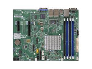 SUPERMICRO MBD-A1SRM-2558F-O uATX Server Motherboard FCBGA 1283 DDR3 1600/1333