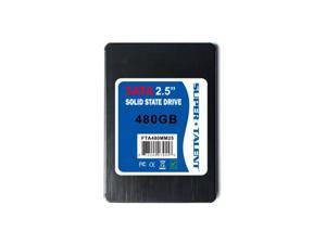 Super Talent VSSD CT6 480GB 2.5 inch SATA3 Solid State Drive (TLC)