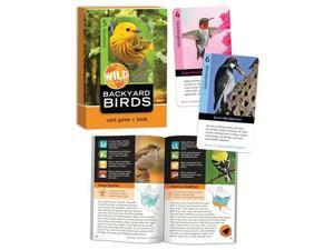 Backyard Birds Card Game
