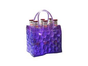 Pop 6 Grape - Freezable Chill It 6-Pack Bag