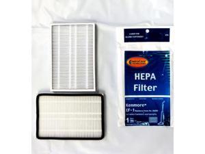Kenmore 86889 HEPA Filter (4 pack) by envirocare