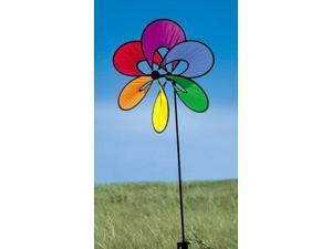 HQ Kites Paradise Flower Rainbow