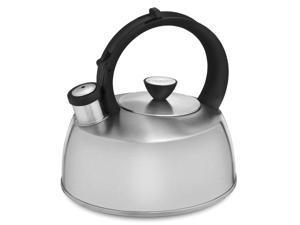 Cuisinart CTK-SS11 Crown Tea Kettle, Stainless Steel