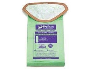Zoom Supply Proteam 107314 Vacum Bags, Industrial-Grade Proteam SuperCoach Vacum Bags, SuperCoach Pro 6 Vacum Bag Filter