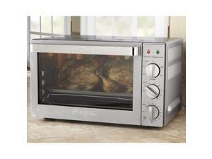 Waring Co1600Wr Convection Oven 1.5 Cu F