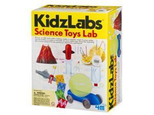 4M KidzLabs Science Toys Lab Science Kit