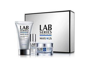 Lab Series - MAX LS Deluxe Trio Gift Set
