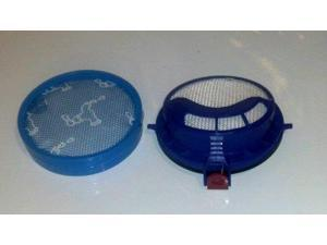 Dyson DC25 Filter Kit Includes 1 919171-02 Washable Pre-Motor Filter & 1 916188-05 Post Motor HEPA Filter, Fits all DC-2