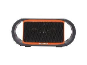 EcoXBT Waterproof Spkr-orange