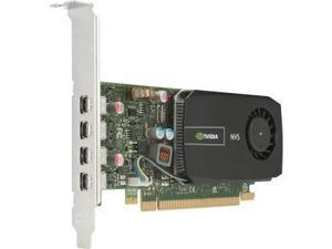 NVIDIA NVS 510 2GB GFX