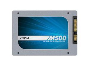 """120GB 2.5"""" SSD M500"""