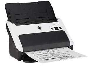 HP Scanjet 3000 Sheetfed Scanner