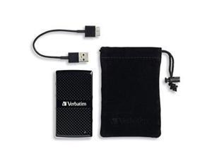 Verbatim Vx450 mSATA USB 3.0 others 47680
