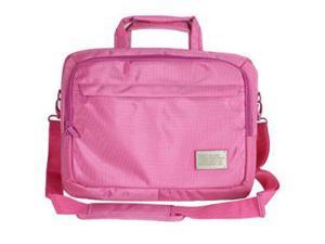 """ToteIt Delux Case 15"""" Pink"""