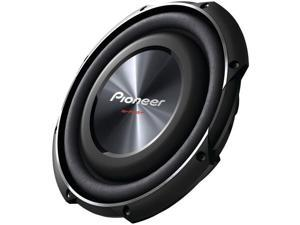 "Pioneer TS-SW2502S4 Shallow-mount 10"" 4-ohm subwoofer"