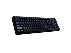 eSPORTS Poseidon Keyboard Blue