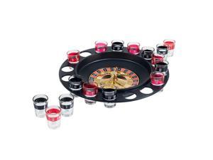 Trademark  Shot Roulette Casino Drinking Game