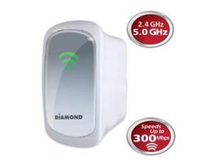 2.4Ghz Wireless Range Extender