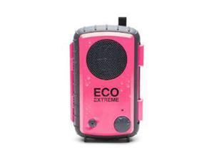 H20 Case for iPod  MP3 Pink